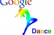 رقص گوگل - اهمیت رقص گوگل چیست؟ - بهینه سازی سایت