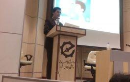 ویدئو- سخنرانی دکتر براری با موضوع نقش هوش مصنوعی در تحول تجارت الکترونیک در دانشگاه فردوسی مشهد (1)