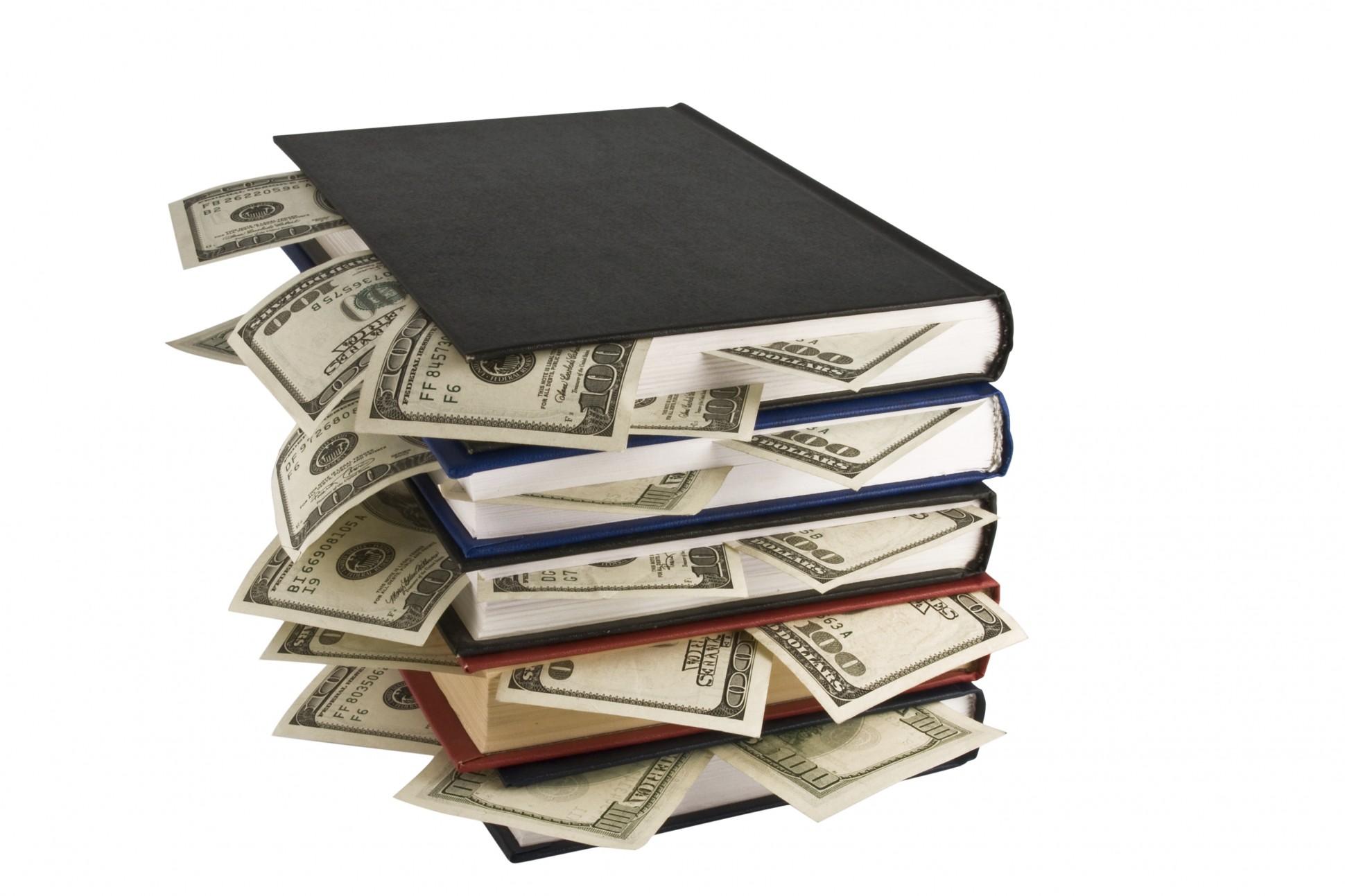 چگونه با نوشتن کتاب ثروتمند شویم؟ قسمت اول