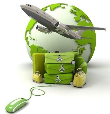 بازاریابی اینترنتی- (قسمت بیست و دوم)خدمات مسافرتی و گردشگری الکترونیکی1