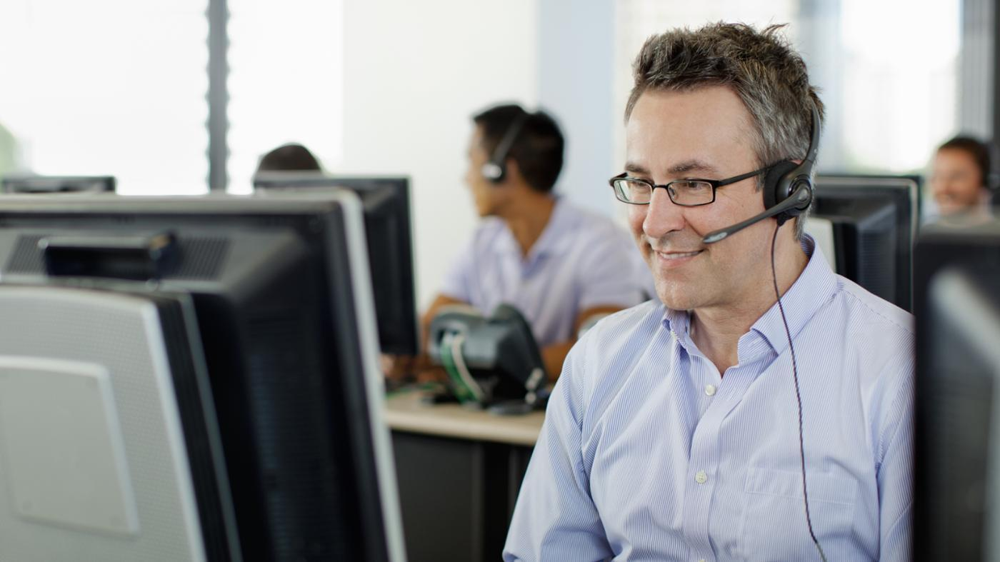 ۷ نکته برای افزایش موفقیت در فروش تلفنی