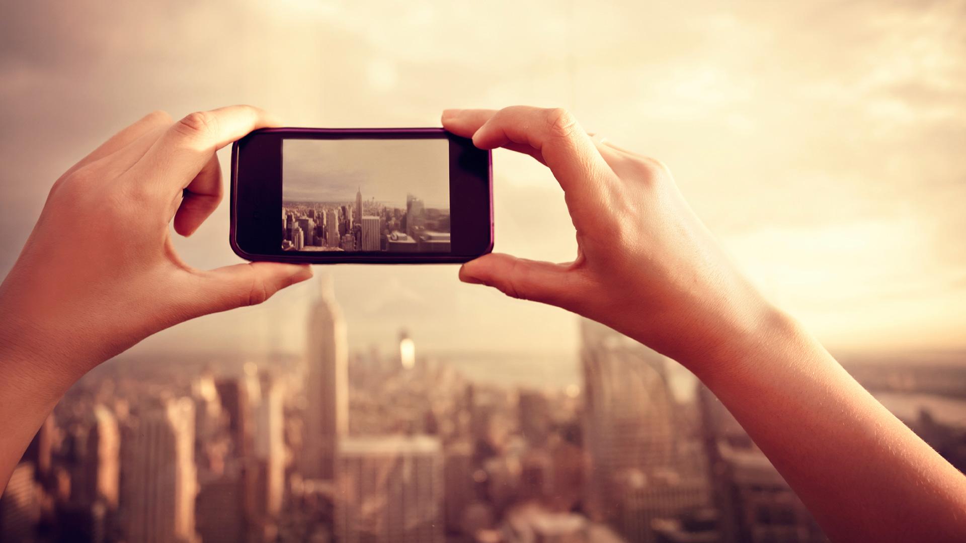آموزش عکاسی حرفه ای برای موفقیت در اینستاگرام