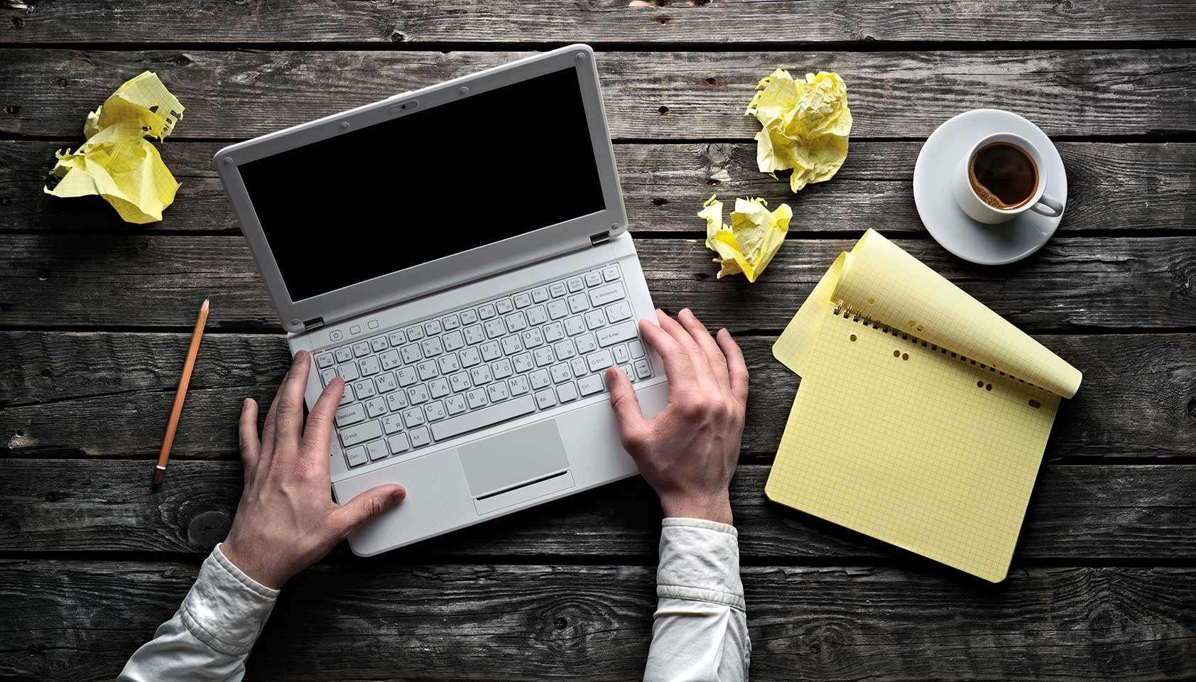 راههایی برای جلب اعتماد مشتریان به وبسایت