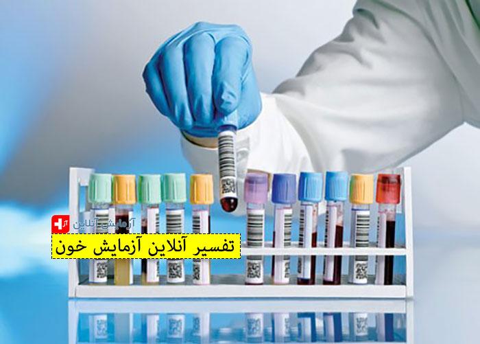 استارتآپی که آزمایشگاه پزشکی را به خانه میآورد