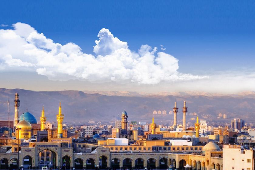 زیارت و گردشگری، برند ارگانیک و برند استراتژیک مشهد