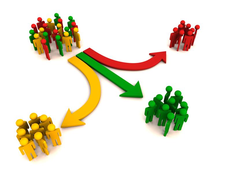 دسته بندی انواع مشتریان اینترنتی (قسمت دوم)